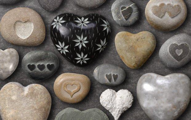 تصاویر فانتزی قلب (3)