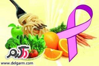 سرطان-بهبود-تغذیه-درمان