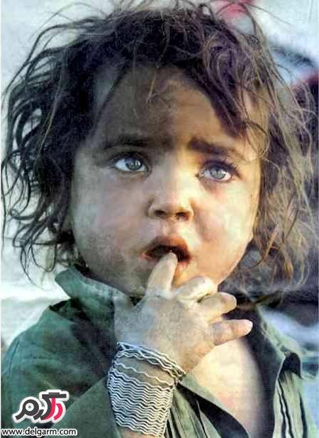 ع  پسر عکس بچه های فقیر