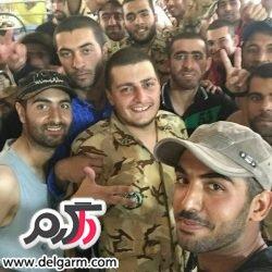 سربازان 05 کرمان