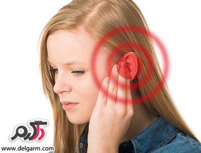 گوش خود را دست کاری نکنید