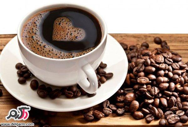 مقدمه ای در مورد قهوه