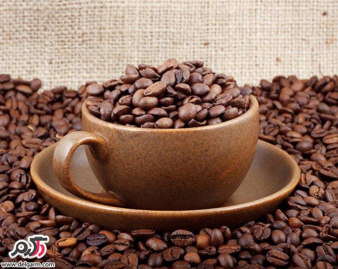 آشنایی با قهوه