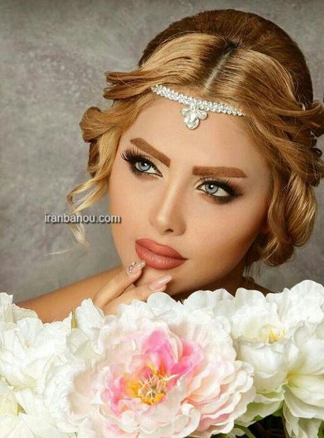 عروس ایرونی