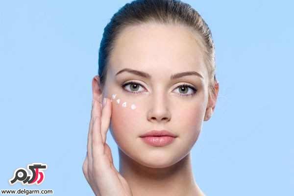 علت پف زیر چشم ها چیست؟