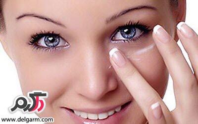 روشهای پیشگیری از سیاهی اطراف چشم