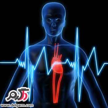 آیا می دانید چه عواملی باعث تپش قلب می شود؟
