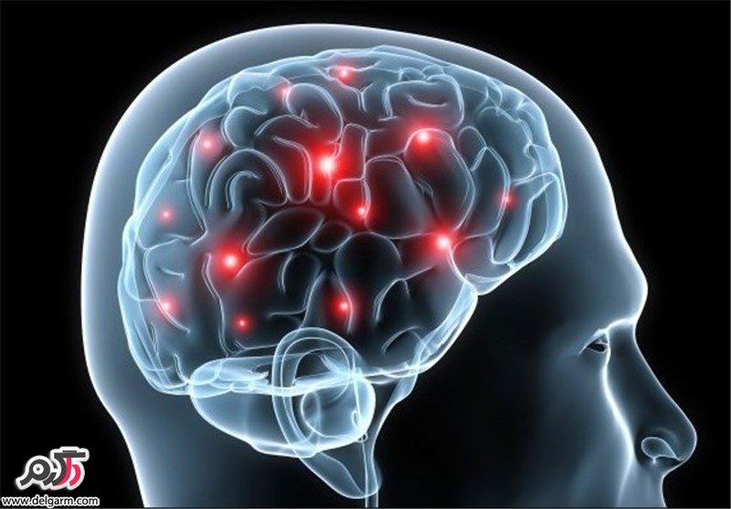 تاثیر امواج بر عملکرد مغز