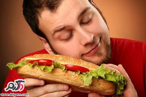راه های پیشگیری از گرسنگی مداوم