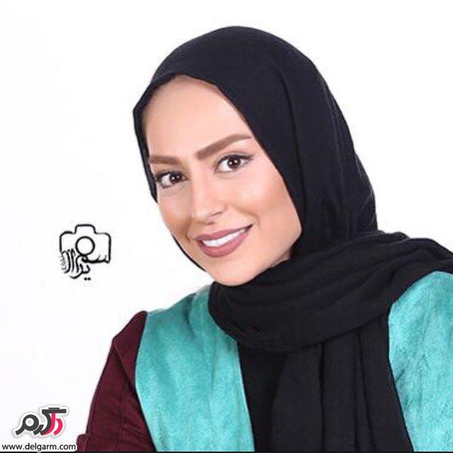 سمانه پاکدل بازیگر زن ایرانی