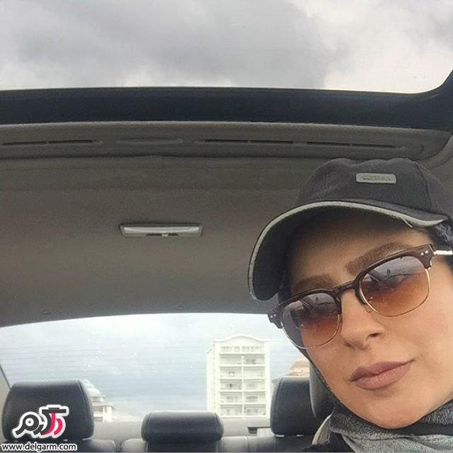 سمانه پاکدل در ایران