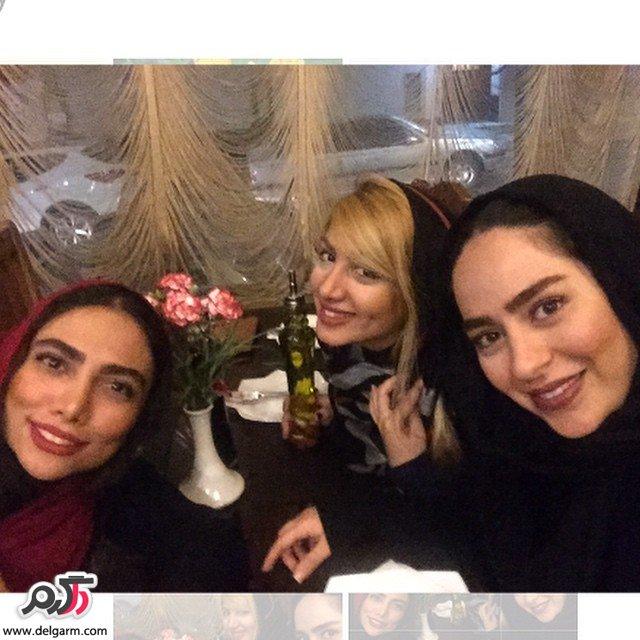 سمانه پاکدل2016