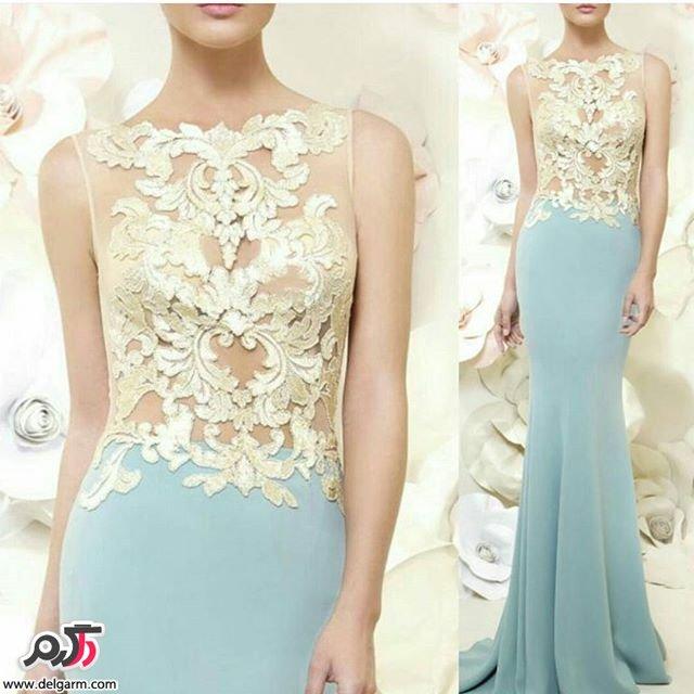 لباس های زیبا1395