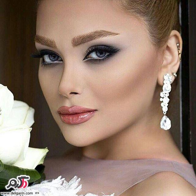 آرایش 2016عروس ایرانی