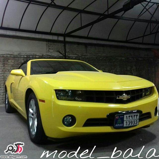 ماشین های مدل بالا و بسیار زیبا