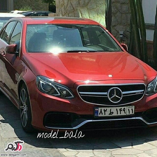 ماشین جدید1395