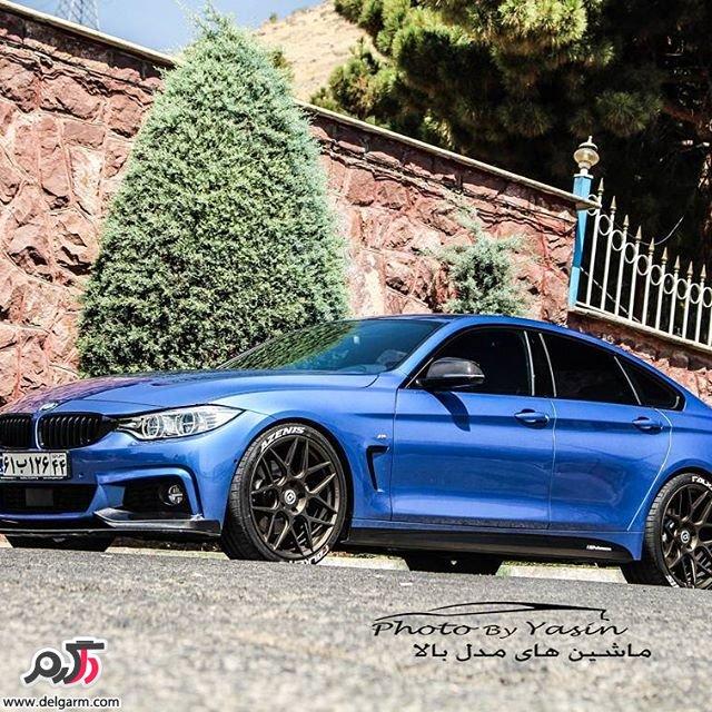 ماشین زیبا