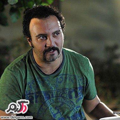 کامبی دیر باز بازیگر محبوب ایرانی