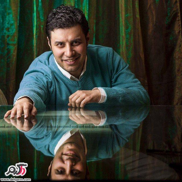 عکس های اینستاگرام  جواد عزتی بازیگر ایرانی1395