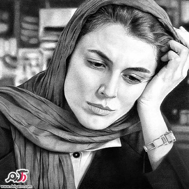 عکس های 2016 لیلا حاتمی بازیگر خوب ایرانی