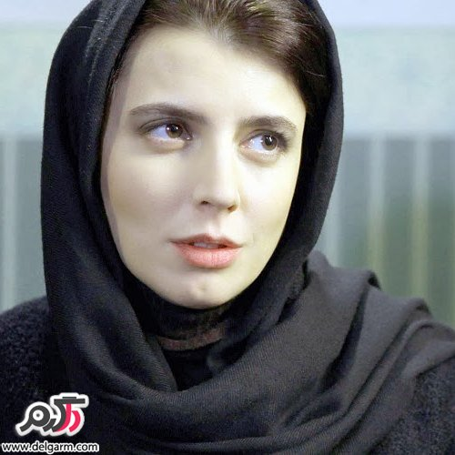 لیلا حاتمی بازیگر زن