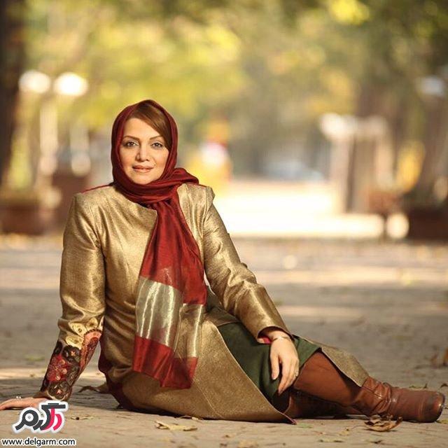 الهام پاوه نژاد بازیگر