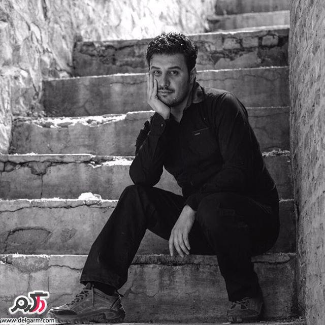 عکس های جواد عزتی بازیگر ایرانی
