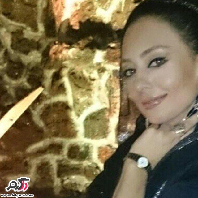 عکس های جدید یکتا ناصر مرداد 2016