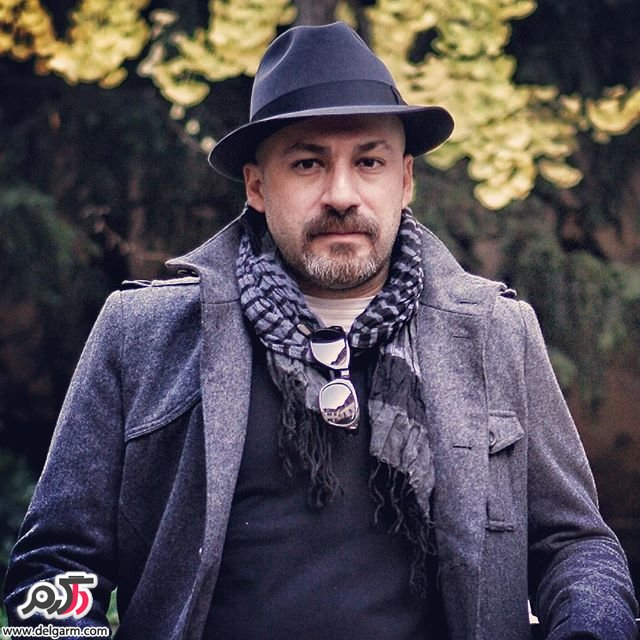 امیر آقائی بازیگر ایرانی