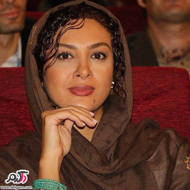 عکس های شخصی حدیثه تهرانی1395