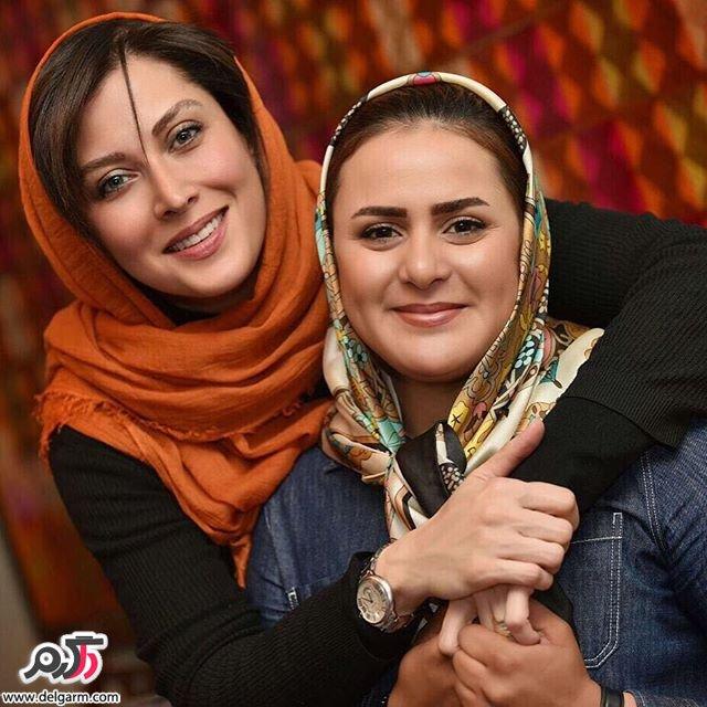 مهتاب کرامتی بازیگر زن ایرانی