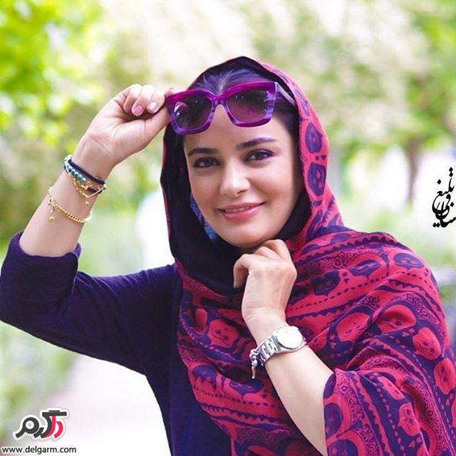 بازیگر محبوب ایرانی