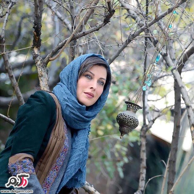 مهتاب کرامتی بازیگر محبوب ایرانی