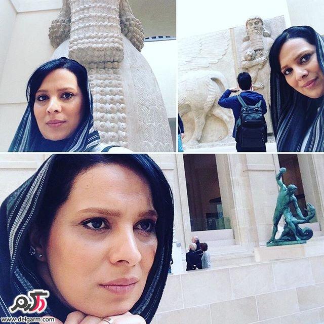 بازیگر و مجری خوب ایرانی
