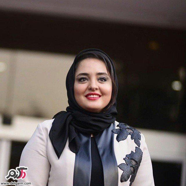 عکس جدید از نرگس محمدی 2016