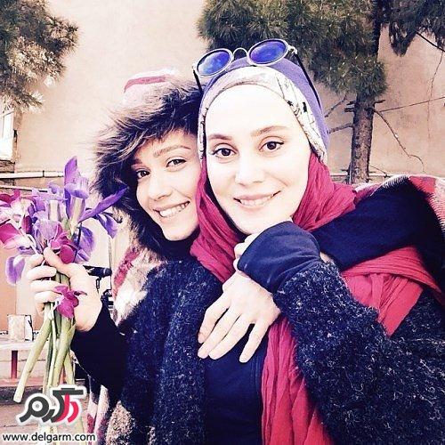 آرام جعفری بازیگر ایرانی