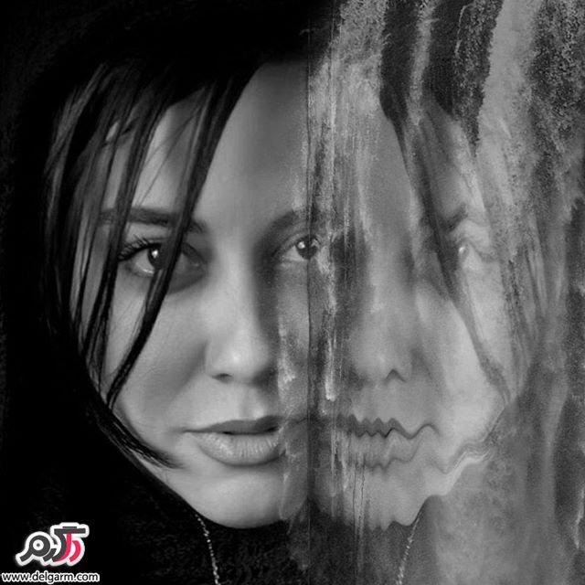 آشا محرابی بازیگر ایرانی