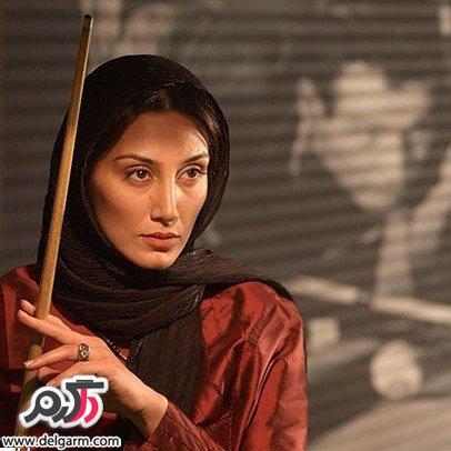 جدیدترین عکس ها از هدیه تهرانی