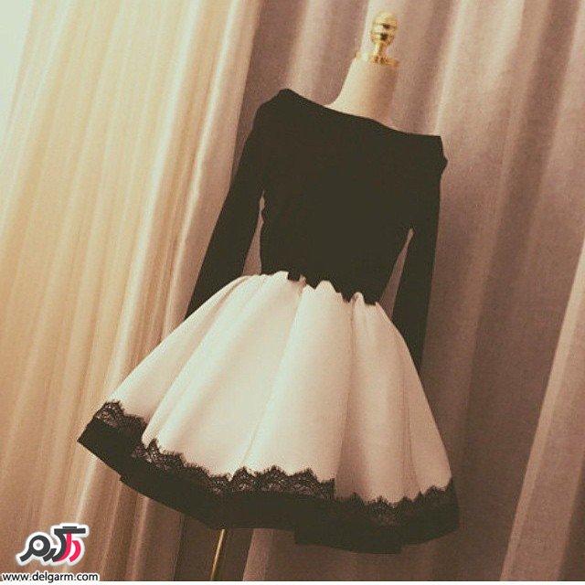 جدیدترین سری از لباس مجلسی زنانه و دخترانه