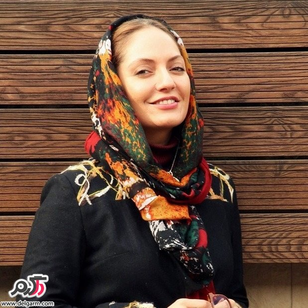 عکس های شخصی مهناز افشار تابستان 1395