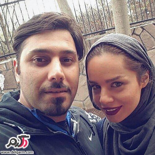 عکس از اینستاگرام احسان خواجه امیری
