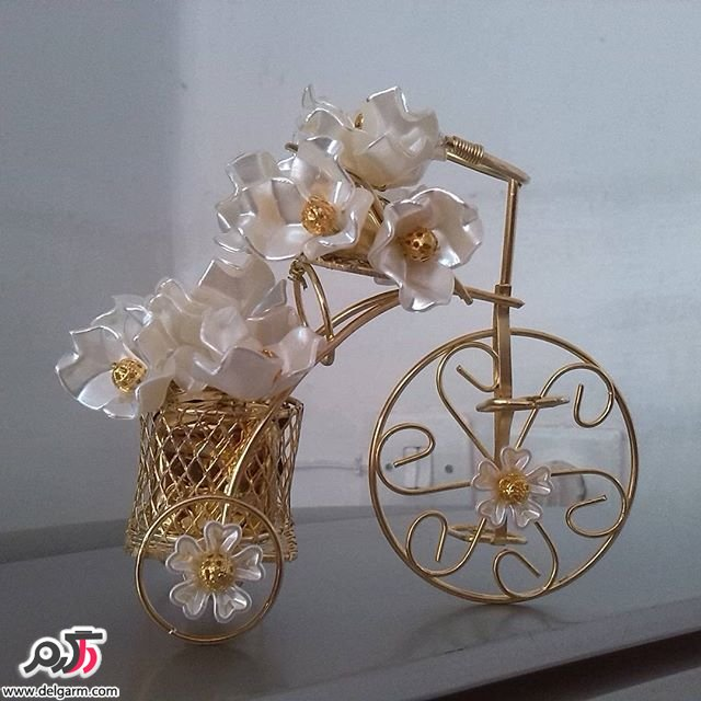 بیش از 40 عکس از انواع گل کریستالی جدید و زیبا   پارسی وان