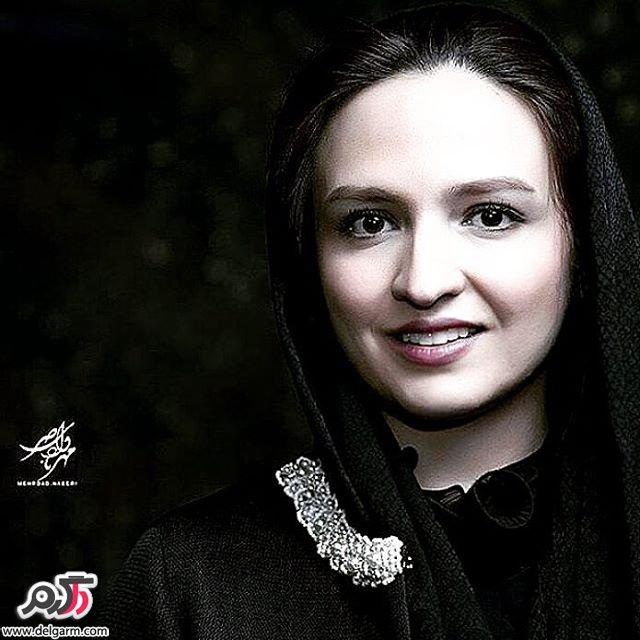 جدیدترین عکس ها از گلاره عباسی