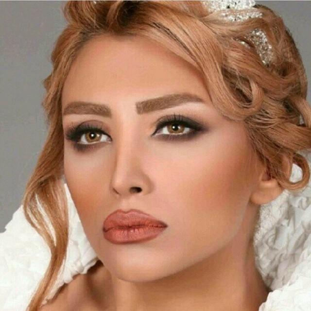 عکس های جدید از الهام عرب