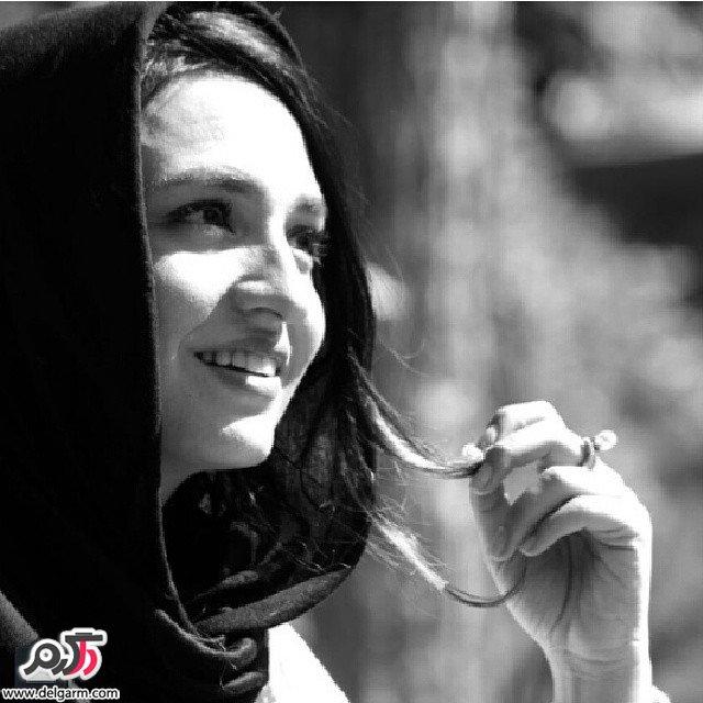عکس های شخصی گلاره عباسی شهریور 2016