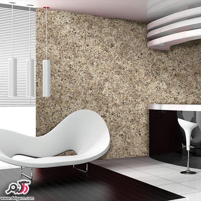 جدیدترین طرح ها از کاغذ دیواری