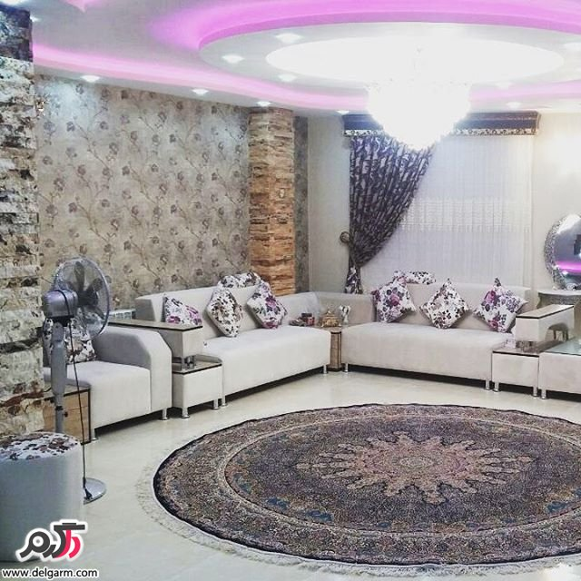 مدل مبل های راحتی ایرانی
