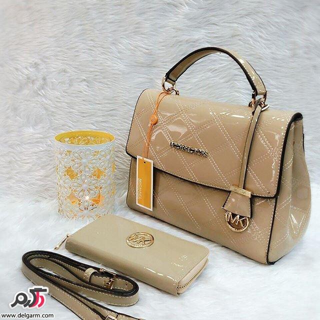 گالری از کیف های زنانه زیبا و متفاوت