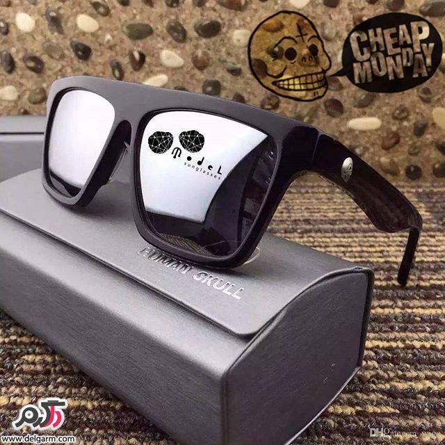 عینک آفتابی سری جدید 2016