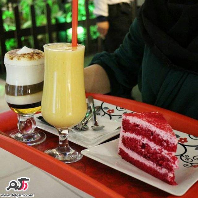 بهترین کافی شاپ های اصفهان